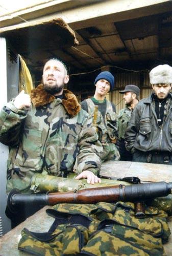 Забытый геноцид (Чечня: 1990-2005)