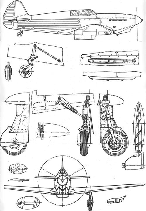 Книга: Самолеты мира 1995 01
