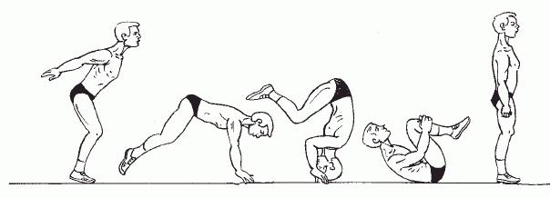 Подготовка юного тяжелоатлета