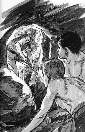 Тайна львовских подземелий читать