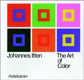 Иоханес иттен искусство цвета