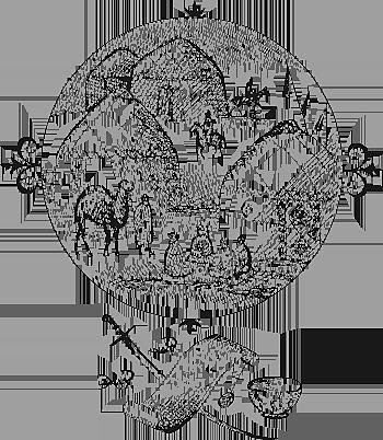 Колумб Востока