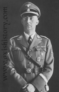 Адольф Гитлер — основатель Израиля