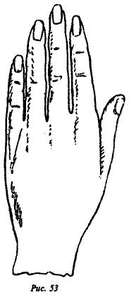 К. Духовная (психическая) рука - Полный курс хиромантии