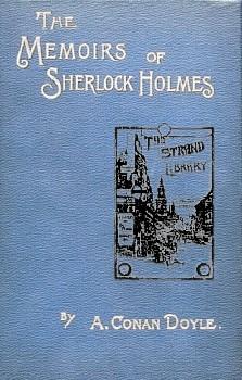 Книга шерлоке холмсе
