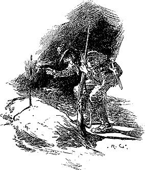 Этюд в багровых тонах