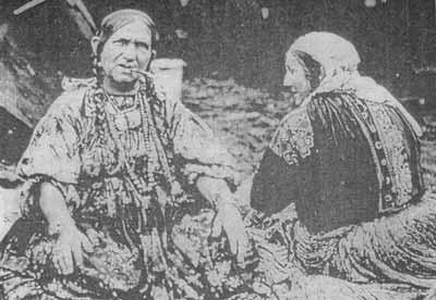 Цыгане. Тайны жизни и традиции