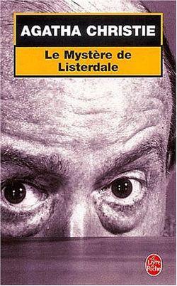 Тайна лорда Листердейла