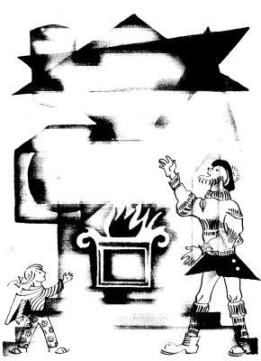 Книга Путевые заметки рассеянного магистра
