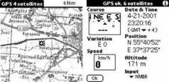 GPS: Все, что Вы хотели знать, но боялись спросить