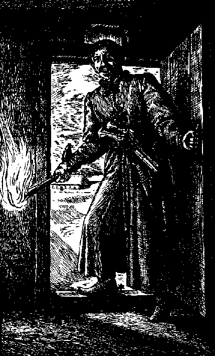 Чёрный всадник
