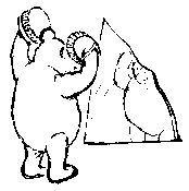 когда то кристофер робин был знаком с одним лебедем