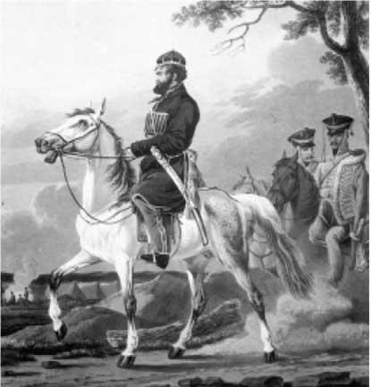 Генерал Ермолов