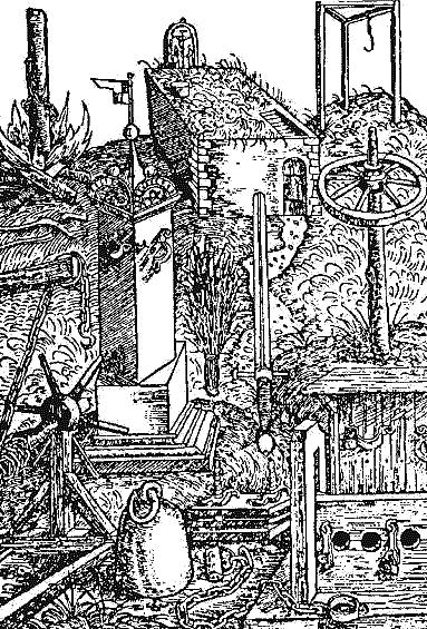 Ведьма связала солдата и издевалась над ним фото 402-512