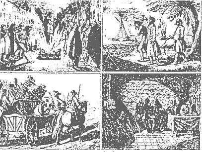 Ведьма связала солдата и издевалась над ним фото 402-764