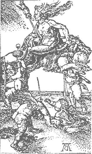 Ведьма связала солдата и издевалась над ним фото 402-770