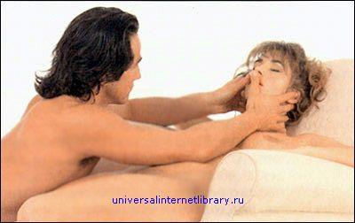Анальный секс в разных культурах