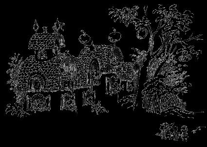 Приключения Незнайки и его друзей (с иллюстрациями)