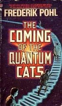 Нашествие квантовых котов