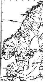 Мир викингов (с иллюстрациями)