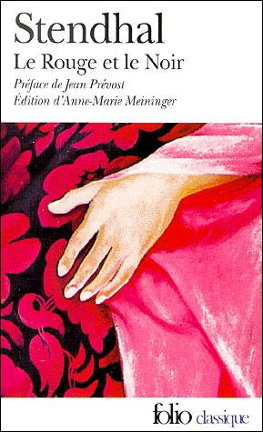Читать книгу красное и черное краткое содержание