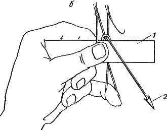 Вязание сетей. Практическое руководство для рыболова