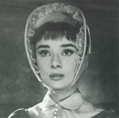 Одри Хепберн - биография