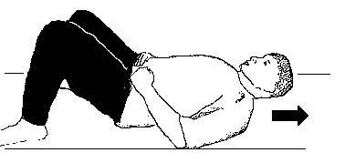 Болит поясница после растяжки что делать