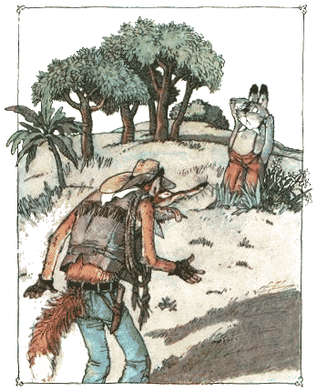 как познакомились братец лис и черепаха