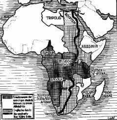 О геополитике: работы разных лет
