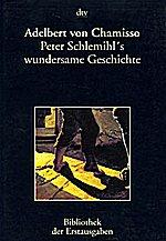 Удивительная история Петера Шлемиля