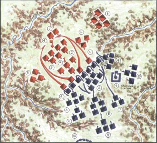 Книга: Куликовская битва