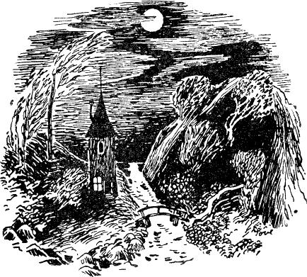 Туве Янссон МУМИ-ТРОЛЛЬ И КОМЕТА - Муми-тролль и комета Ондатр Муми Тролль