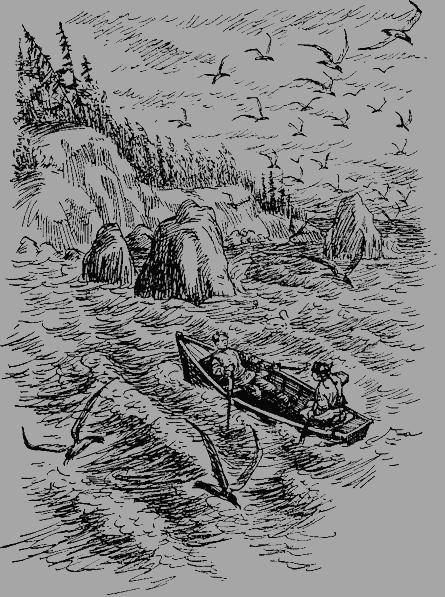 Морской старик