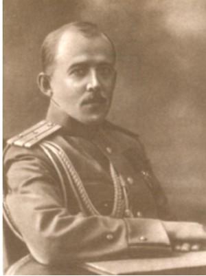 Какурин николай евгеньевич