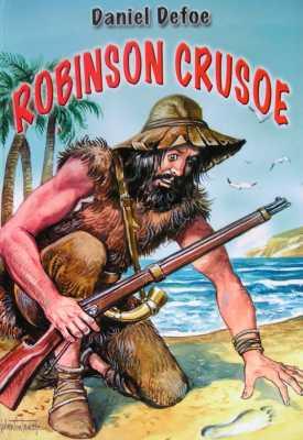 Robinson Crusoe (plot and analysis)