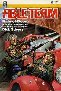 Rain of Doom