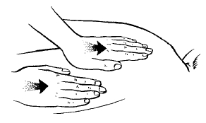 Массаж при заболеваниях позвоночника