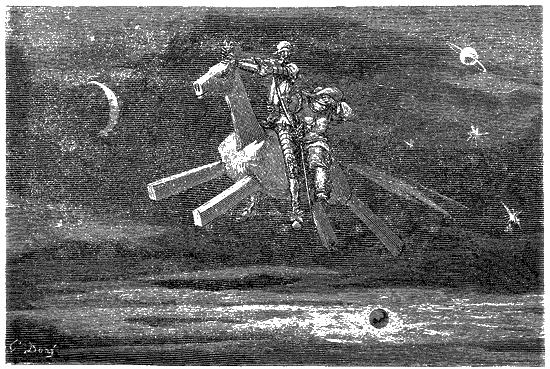 Книга Хитроумный идальго Дон Кихот Ламанчский. Часть 2