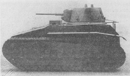 Книга: Немецкие танки в бою