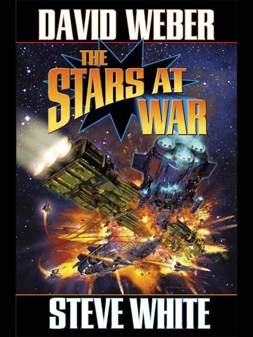 Книга: The Stars at War