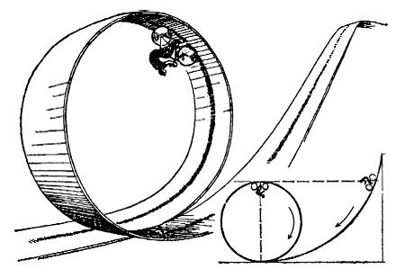 Удивительная физика