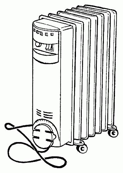 Книга: Тепло в загородном доме