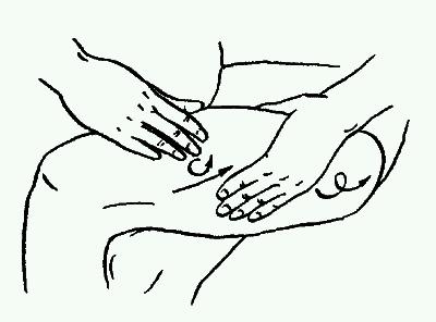 Реферат на тему массаж при ожирении 6177