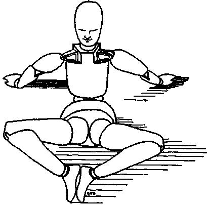 Сознавание через движение: двенадцать практических уроков