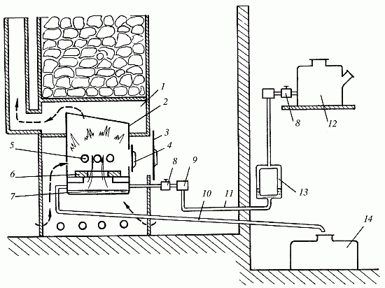 Книга: Строим баню
