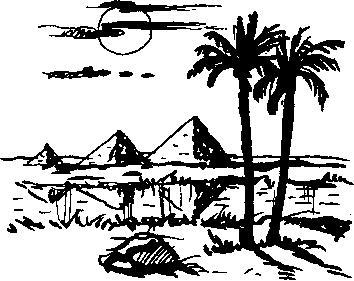 Тайны исчезнувших цивилизаций