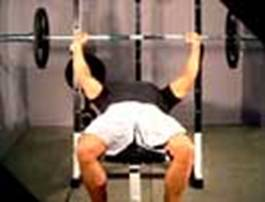 Twenty Ways to Increase Your Bench Press RIGHT NOW