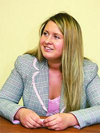 Директор информационной службы №07/2010