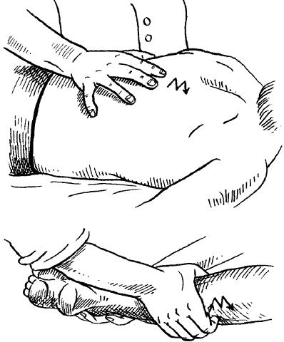 избавиться от кишечных паразитов человека